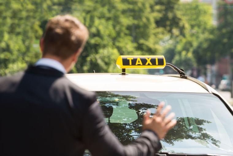 Gast - Taxi Kurz, Bopfingen